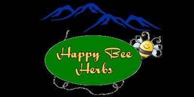 Happy Bee Herbs