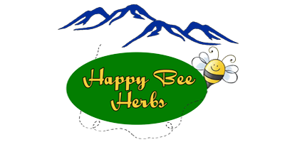 Happy Bee Herbs