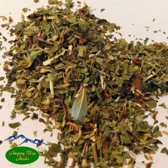 Garden Teatox