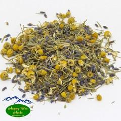 Chamomile & Lavender Tea Blend