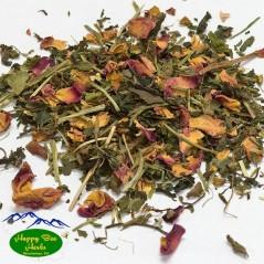 Gotu Rosie Tea Blend